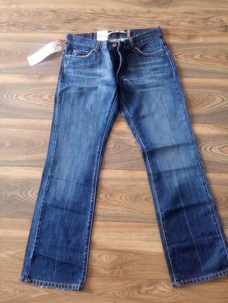Spodnie jeansowe damskie ONLY nowe