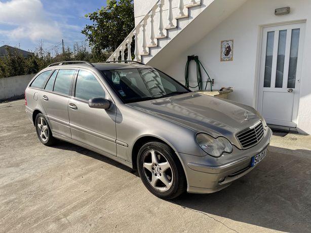 Mercedes C220 cdi Full Extras