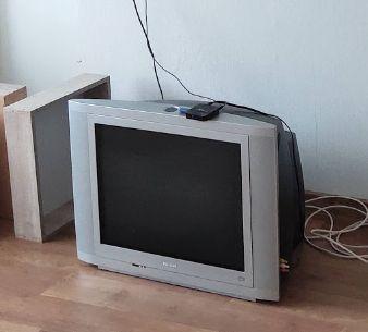 Продам телевизор PHILIPS 74 см диагональ