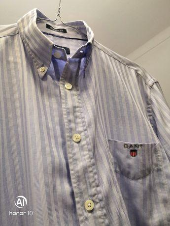 Camisa genuína GANT - M - Óptimo estado
