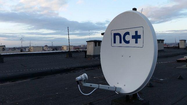 Regulacja i montaż anten satelitarnych i DVB-T- Knurów i okolice