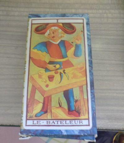 Baralhos cartas tarot profissionais e livros