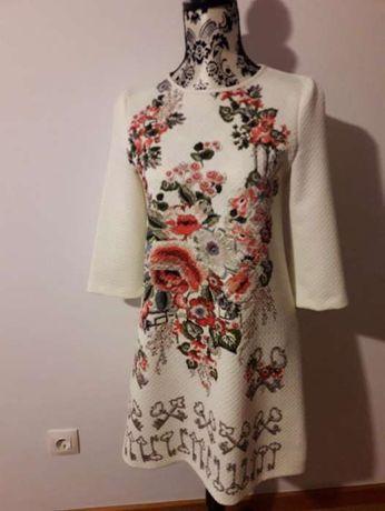 Vestido Imperial (Novo) Tamanho M