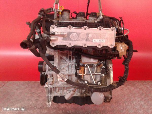 Motor Seat Leon (5F1)