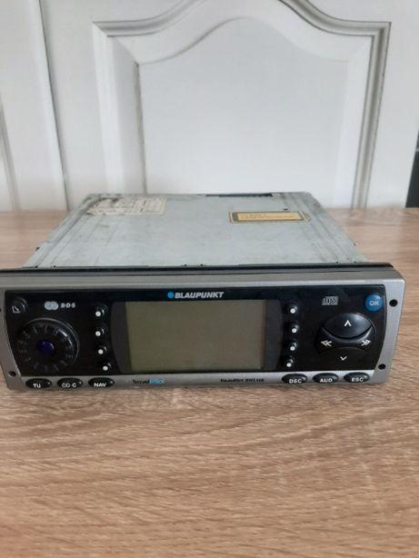 Radioodtwarzacz Blaupunkt TravelPilot RNS 149 radio