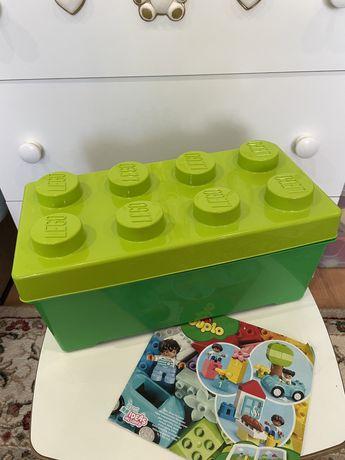 Набор кубиков Classic, LEGO DUPLO
