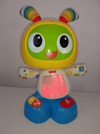 Robot Bebo Fischer Price