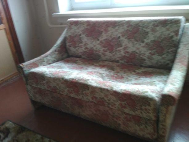 """Продам диван """"малютка"""""""