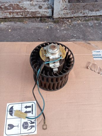 Вентилятор печки ВАЗ-2113,14,15 + Гидрокорректор фар