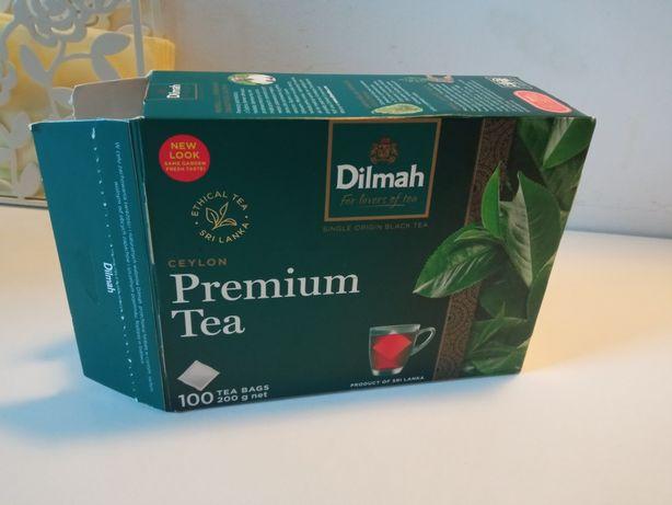 Herbata Dilmah ekspresowa