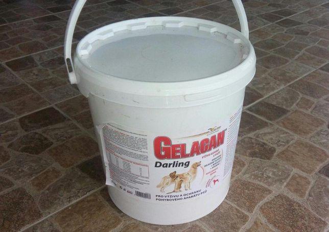 Orling Gelacan Darling 5 kg харчова добавка для собак