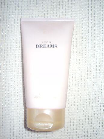 Pefrumowany balsam do ciała Avon Dreams 150 ml