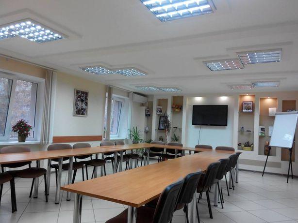 Офис 120 кв. м. в центре города
