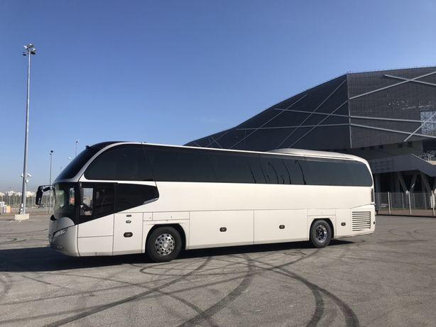 Пасажирські перевезення, оренда автобуса, автобус на весілля