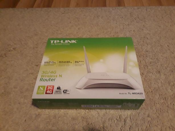 TP LINK 3G/4G wireless