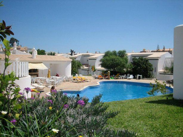 Rent long term villa with swimming pool eden villas vilamoura