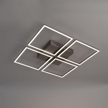 Nowość 2019 lampa LED INIGO ściemniacz minimalistyczna 8191-55 Paul N.
