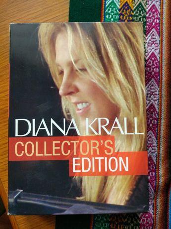 Diana Krall 2 koncerty