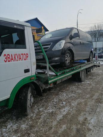 Евакуатор по Києву та Україні  Швидка подача та адекватні ціни.