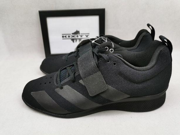 Nowe Buty do podnoszenia ciężarów Adidas Adipower 45 1/3 29cm