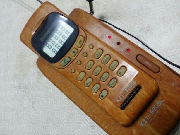 Telefone portátil