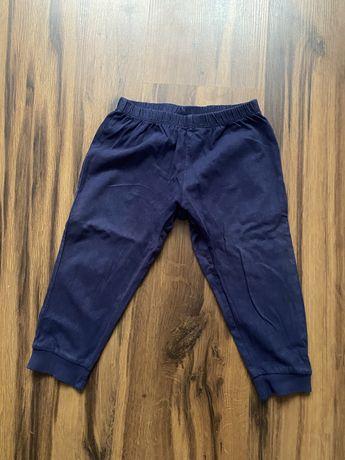 Spodnie- piżama