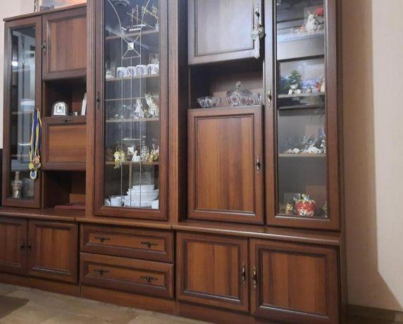Мебель для гостиной, стенка Борисполь