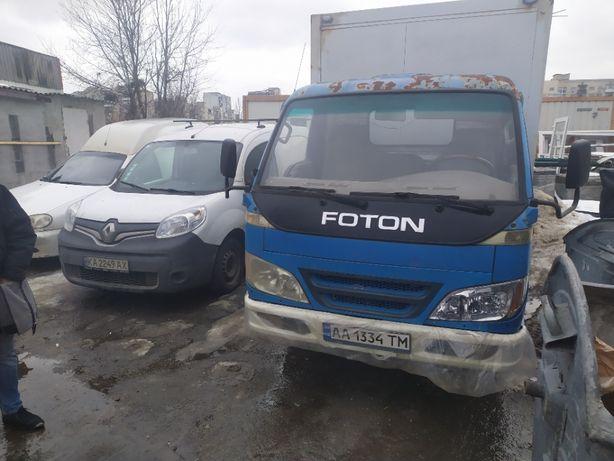 Продам грузовой Foton