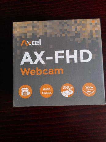 Kamera internetowa Axtel AX-FHD 1080P Gw 12m nowa