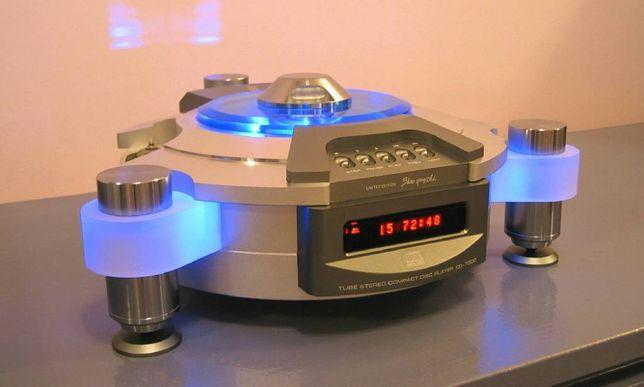 Проигрыватель CD Shanling CD-T300 Limited Edition