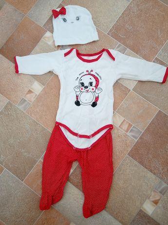 Детская одежда ( бодики, человечки, ползунки, распашонки)