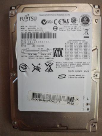 Dysk 80 Gb do laptopa z Windowsem 10