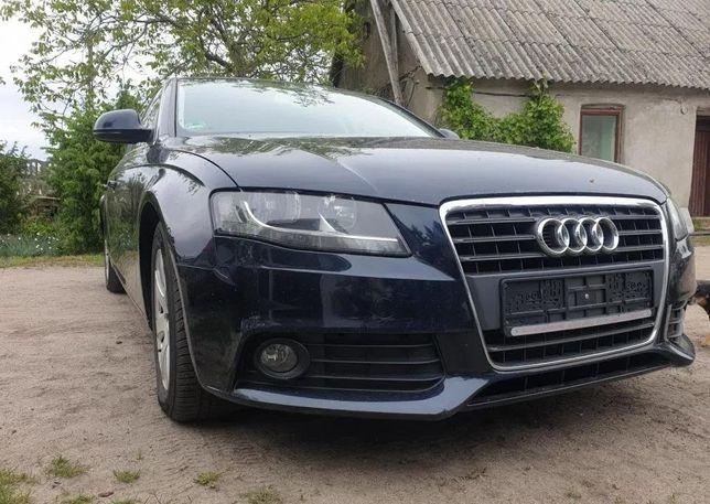 Разборка Audi A4 B8 1.8 TFSI CABB Розборка