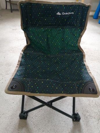 Cadeira encartável para criança