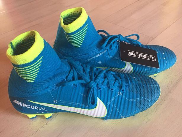 Nowe Nike Mercurial Victory Neymar VI DF FG r.38,5