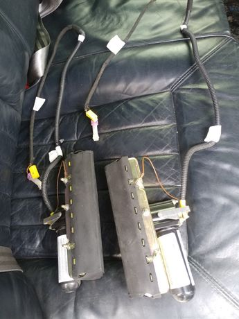 Airbag a8 d2 заднього дивану