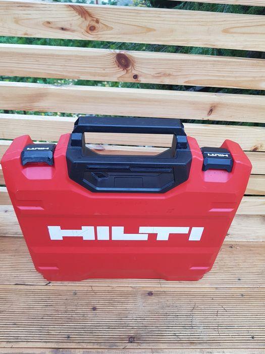 Witam sprzedam walizke hilti TE 3-CL Gdynia - image 1