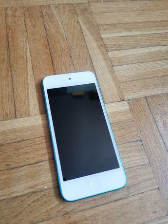 Ipod touch 5 generacji niebieski