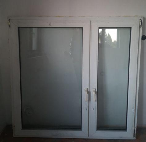 Okno z demontażu
