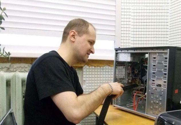 Компьютерный мастер - качественно,без посредников и переплат фирмам