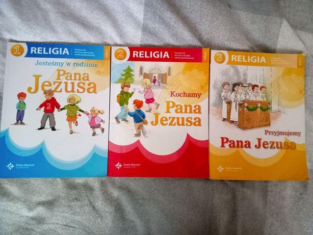 Religia klasa 1-3