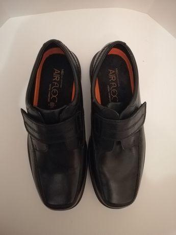 Туфли кожаные Marks and spencer