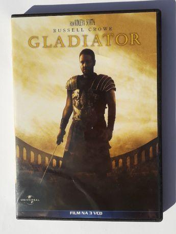 Gladiator film DVD
