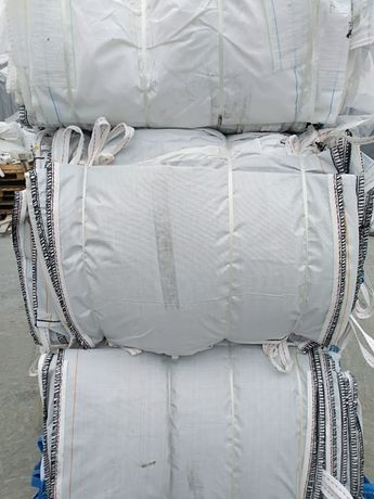Worki BIG BAG zaopatrujemy NAJLEPSZYCH wymiary OPIS !! 1000 kg