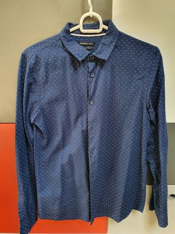 Koszula chłopięca 164 Reserved