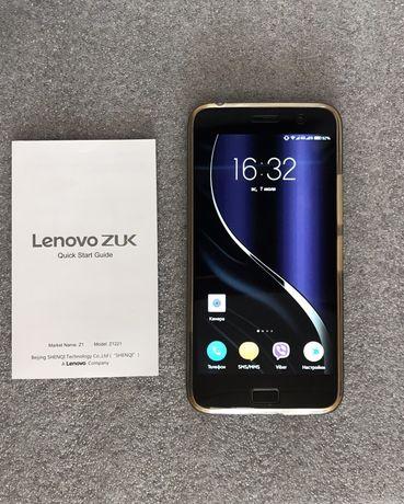 Телефон Lenovo Zuk z1 3/64gb / Z1221