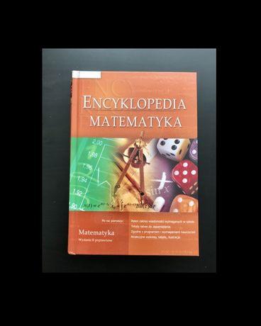 Encyklopedia Matematyka GREG