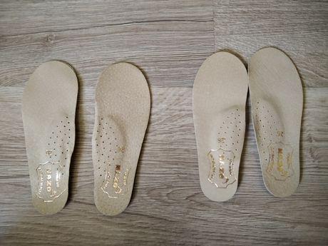 Wkładki do butów r 26 NOWE