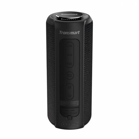 Беспроводная колонка Tronsmart Element T6 Plus 40W Black