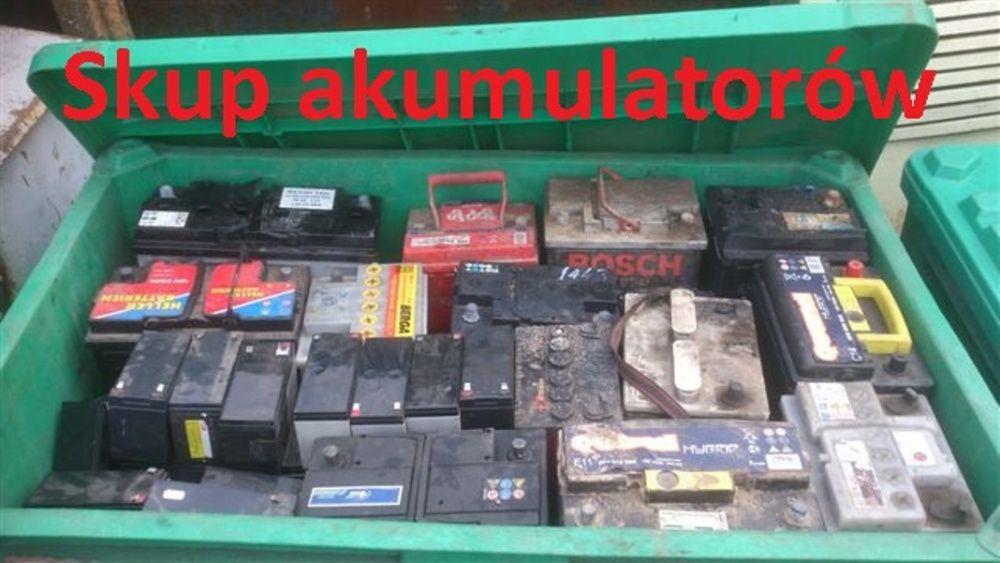 Akumulatory akumulator zaplace lubliniec